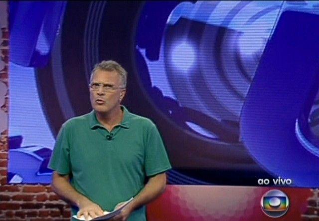 Pedro Bial apresenta BBB11 e fala como será esta temporada (11/01/11)