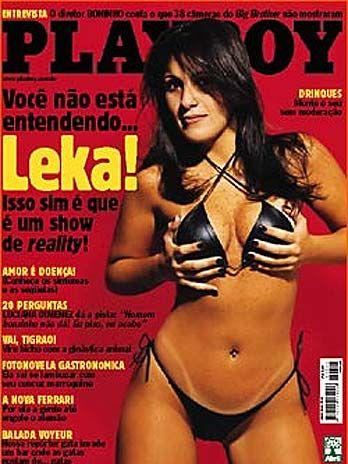 Leka (BBB11)