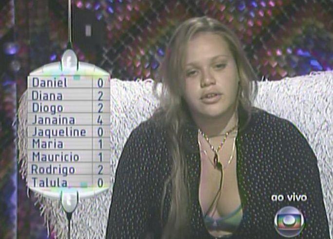 Paula vota em Diogo (16/01/11)