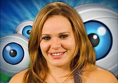 Paula é estudante de Roraima e tem 23 anos