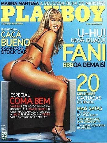 Fani (BBB7)