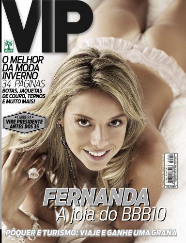 Fernanda (BBB10)